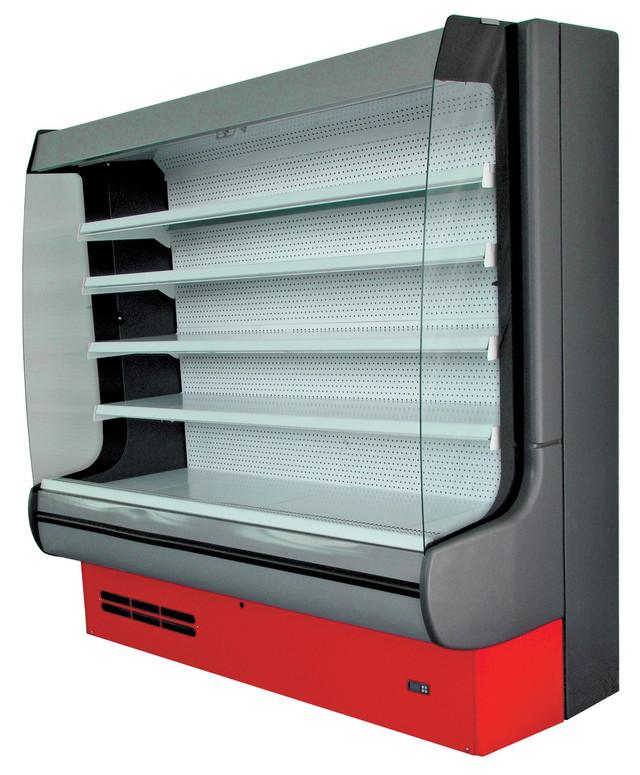 Изображения горки холодильной