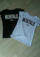 """Футболка """"Montale"""" 166 (МАЛ)"""