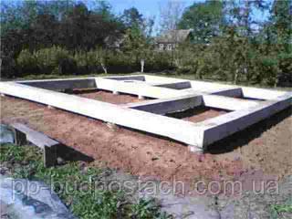 Мелкозаглубленный фундамент все о строительстве