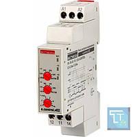 Реле контроля напряжения однофазное e.control.v02, E.Next