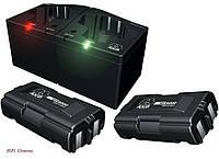 AKG CU4000 - Зарядное устройство для передатчиков серии WMS4000/4500 так же для приемника SPR4
