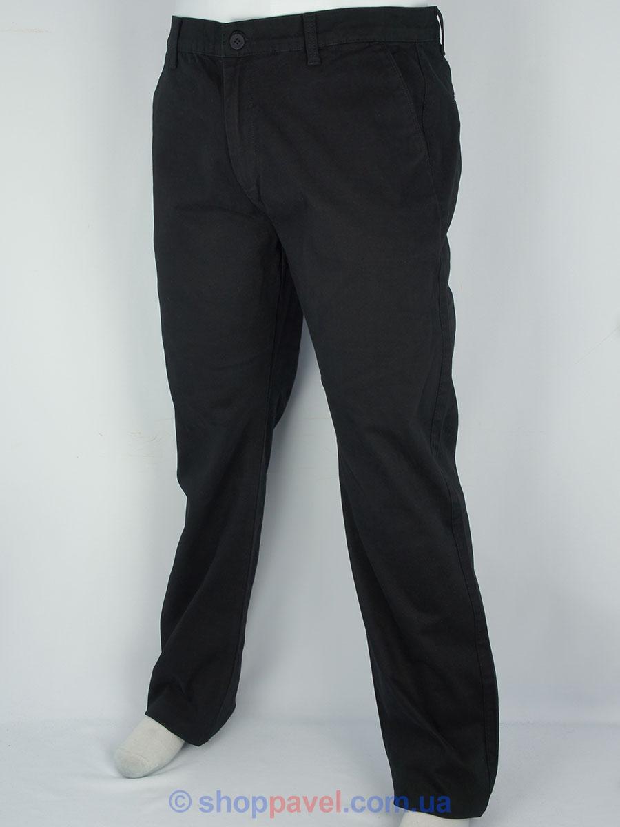 Чоловічі джинси Cen-cor CNC-1362 чорного кольору