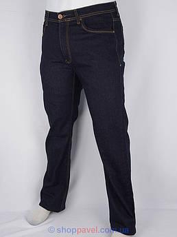 Класичні чоловічі джинси Cen-cor CNC-1368  великого розміру