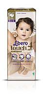 Подгузники детские Libero Touch 4 7-11 кг 48 шт