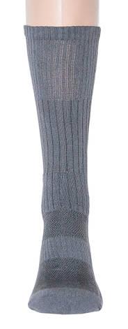 """Носки темно-синие трекинговые с текстурными термозонамы """"Navy Blue"""", фото 2"""