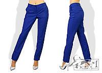 """Стильные женские брюки """"Классика"""""""
