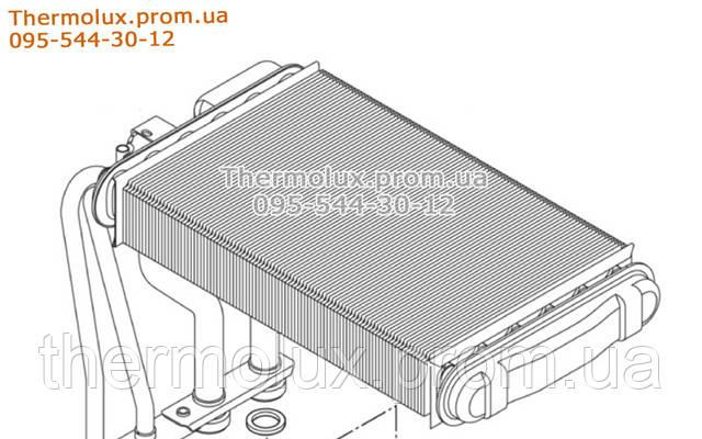 Схематическое изображение теплообменника 715406546