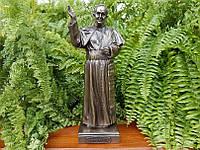 Коллекционная статуэтка Veronese Папа Франциск WU76276A1