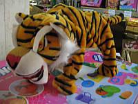 Тигр прыгает, муз., 30 см