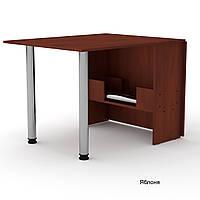 """Раскладной стол с металлическими ножками """"Стол-книжка 2"""""""
