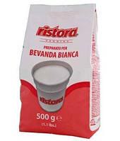 Молоко растворимое Ristora, Bevanda bianka ЕКО 0,5 кг.(для вендинга).