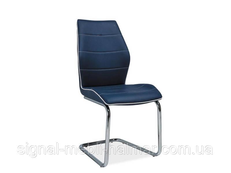 Купить кухонный стул H-331 signal (синий)
