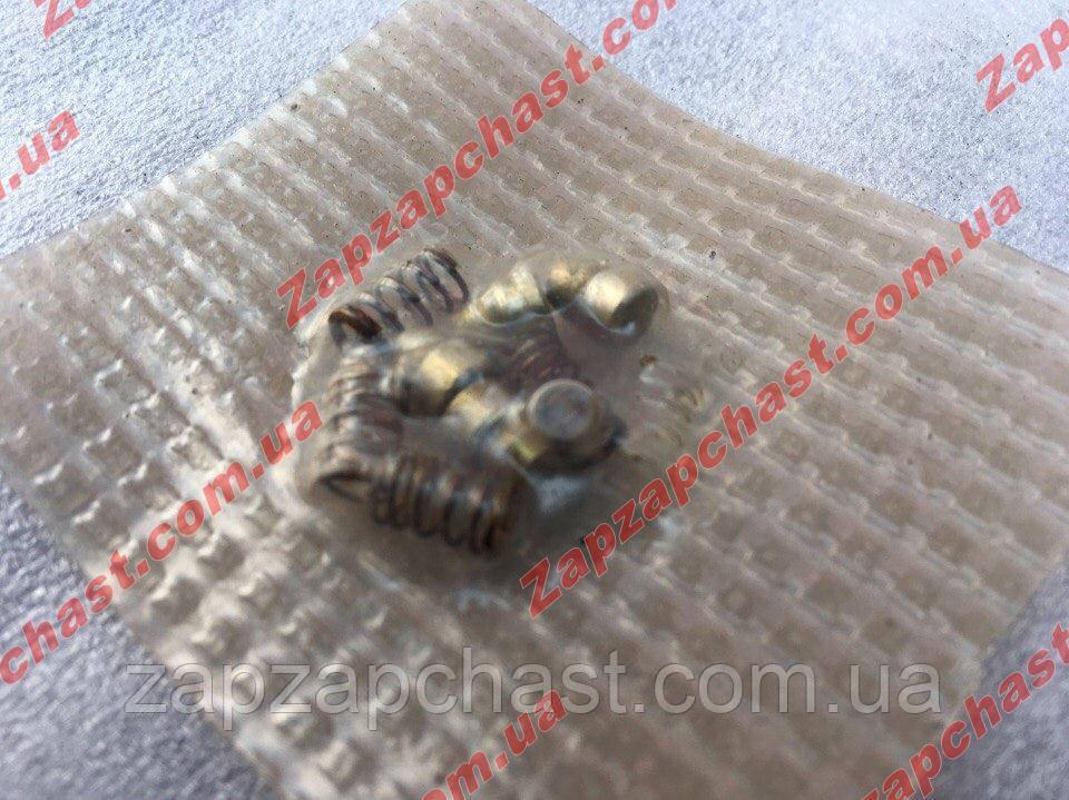 Ремкомплект суппорта Ваз 2101 2102 2103 2104 2105 2106 2107 (чопик+пружинка)