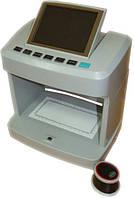 Универсальный детектор валют ПИК-9 Видео М
