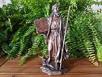 Коллекционная статуэтка Veronese Моисей WU76128A4