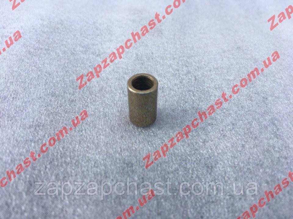 Втулка воздушного фильтра (втулка резиновой прокладки воздушного фильтра) ваз 2101- 2107