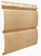 Сайдинг Виниловый Timberblock 3,4*0,23 м Дуб Золотой