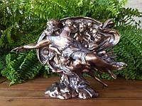 Коллекционная статуэтка Veronese Сотворение Адама 72293B4