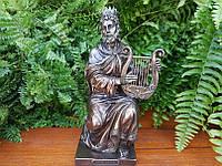 Коллекционная статуэтка Veronese Царь Давид WU76454A4