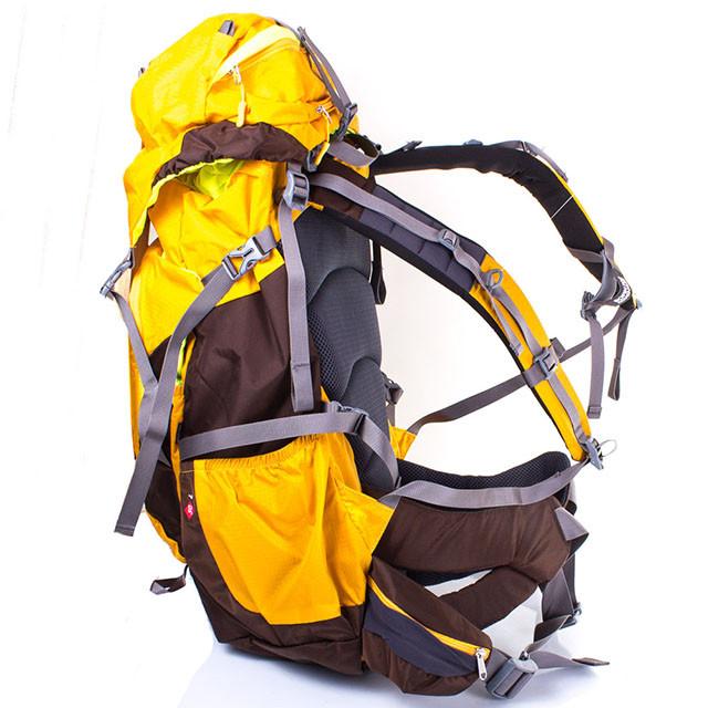 Туристические рюкзаки Onepolar