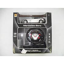 Машина на радиоуправлении Mersedes Benz 866-1819 BSW, масштаб 1:18, мерседес