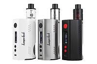 Электронные сигареты вейп моды мехмодыDripbox 160W kit