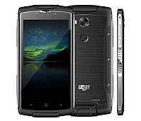 Смартфон Zoji Z7 пыле и влагозащита IP68