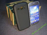 Чехол бампер силиконовый Samsung Galaxy Ace 3 S7270 S7272