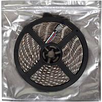 LED лента герметичная 50*50, 60/14,4w, цветная