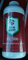 Гринфорт КС 500 (Ураган Форте) глифосата калийная соль 500 г/л, 1 литр.