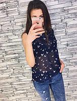 Блузка №321