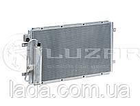Радіатор кондиціонера Luzar ВАЗ 2190, Гранта, ВАЗ 2194, Калина 2