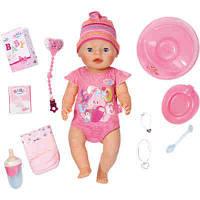 Кукла baby born от zapf creation девочки, мальчик кукла, мулатка, большой выбор