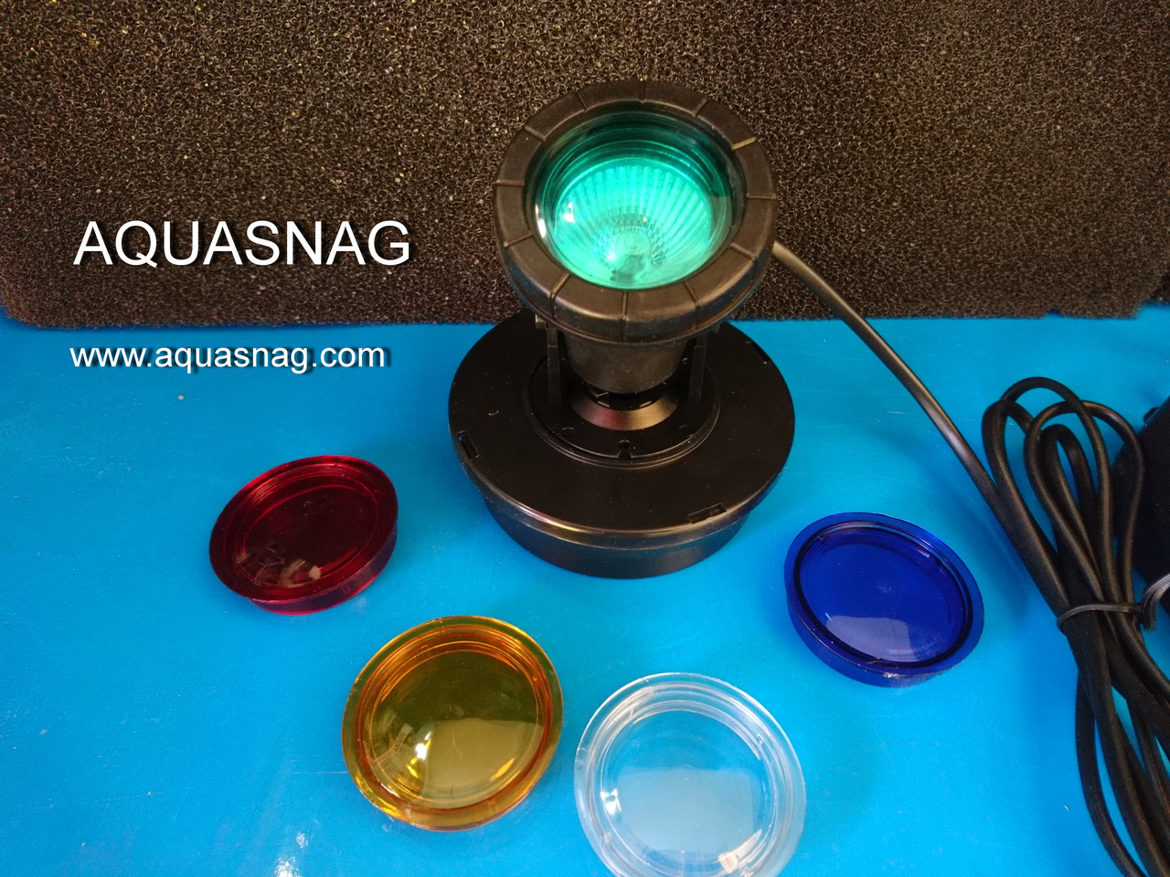 Подсветка для пруда Atman Aqua Lux-35 Вт