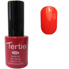 Гель-лак №001 (арбузный ) 10 мл Tertio