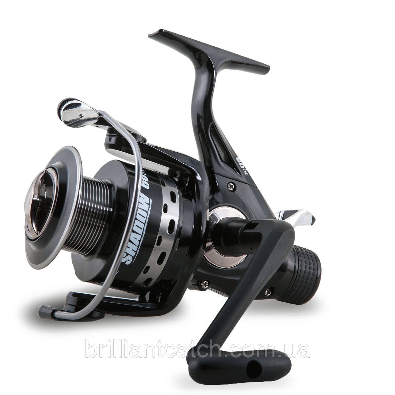 Катушка Lineaeffe Baitrunner TeamSpecialist Shadow  FS 60