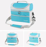 Термосумка / сумка-холодильник CHASIY 7.5 литров