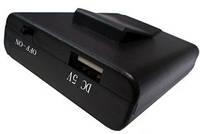 Батарейный отсек АА (R6)*4шт с USB-выходом (5В)