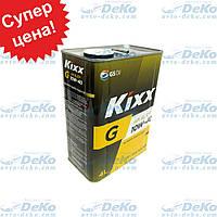 Масло полусинтетическое KIXX 10W-40 (4л)