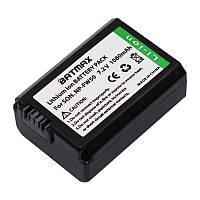 Аккумулятор Sony NP-FW50 (BATMAX)