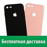 Чехол-бампер Remax Jelly Series для iPhone 7/7s (глянцевый) (Айфон 7, 7с, 7 с)