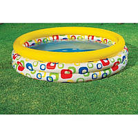 Надувной детский бассейн Интекс 58449 169х38