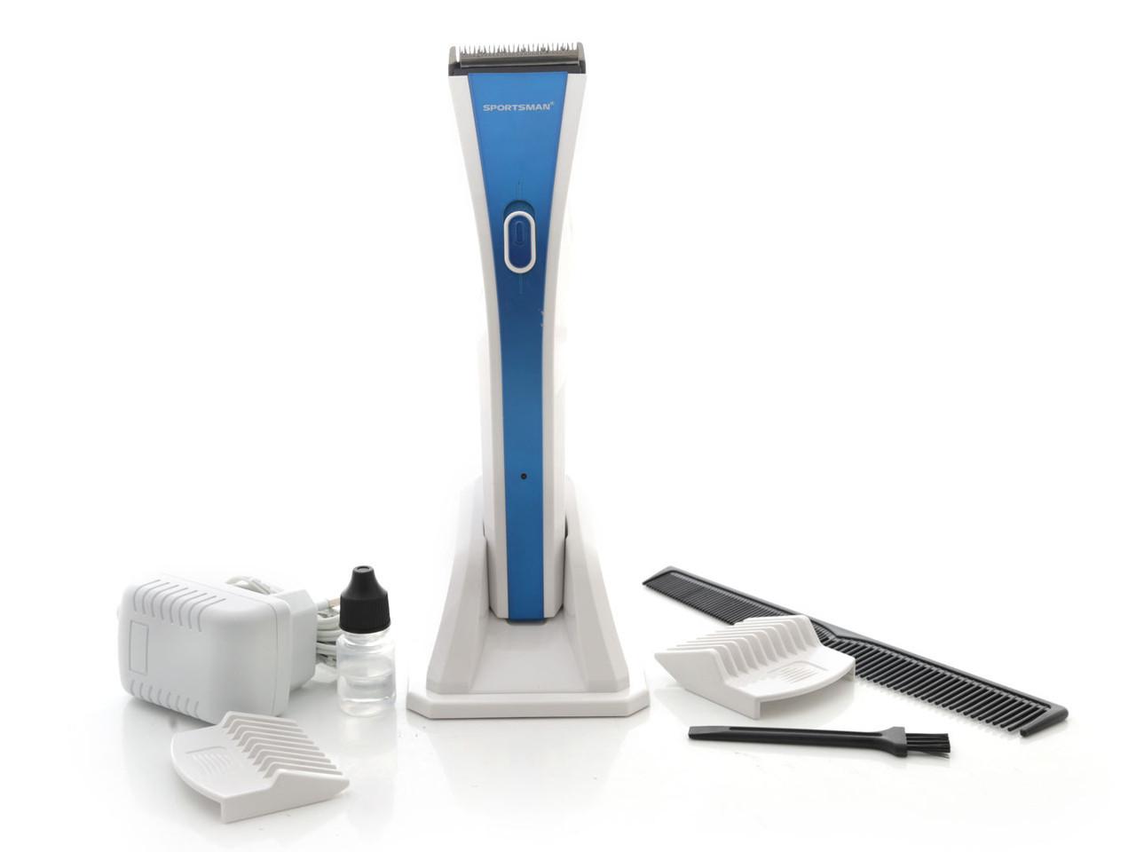 Профессиональная машинка для стрижки волос Sportsman SM - 621