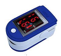 Пульсоксиметр JZK-302 Pulse Oximeter на палец // JZK-302 519
