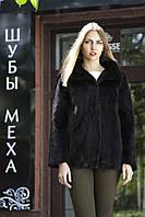 """Шуба из норки """"Шарлотта"""" Real mink fur coats jackets, фото 1"""