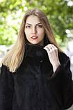 """Шуба из норки """"Шарлотта"""" Real mink fur coats jackets, фото 6"""