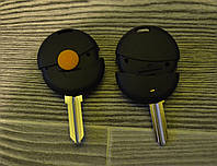 Корпус ключа Smart 1998-2001 на одну кнопку