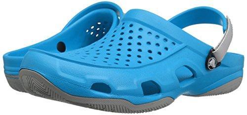 Мужские Крокс Crocs Men's Swiftwater Deck Clog M Mule