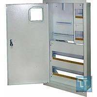 Шкаф распределительный e.mbox.stand.w.f3.36.z под трехфазный счетчик+ 36 мод.страиваемый замком, E.Next