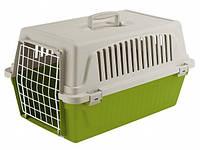 Ferplast Atlas EL 10 Переноска для собак  Зеленый